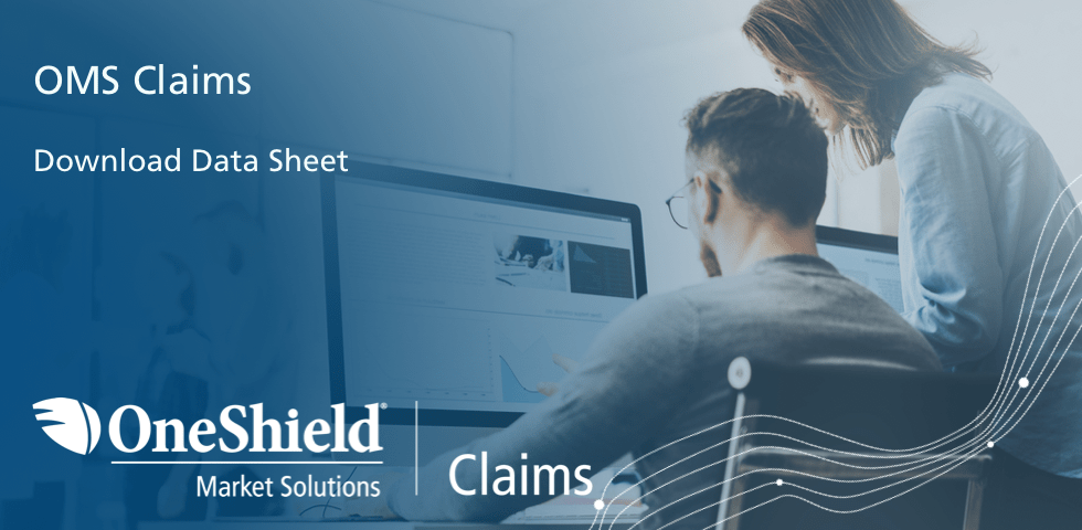 OneShield Market Solutions – Claims Solution