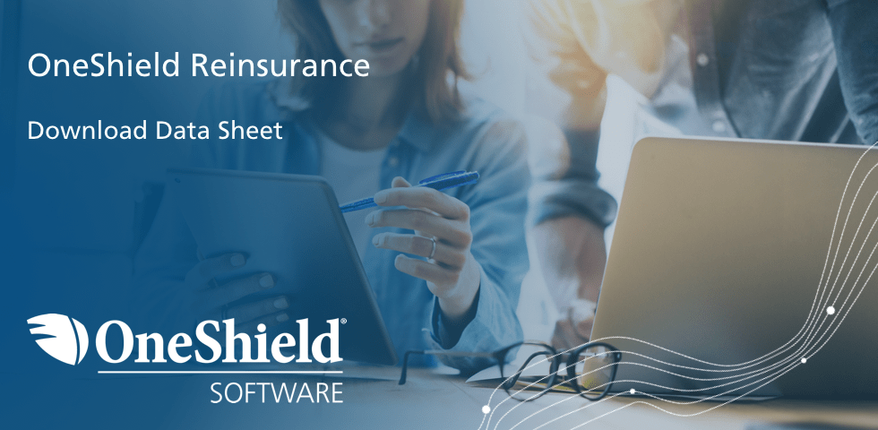 OneShield Reinsurance P&C Solution