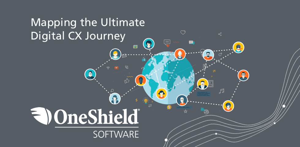 Mapping The Ultimate Digital CX Journey