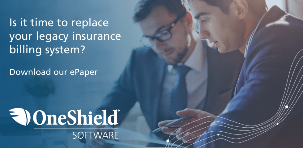 Is it time to replace your legacy insurance billing system?