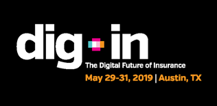 Dig-In – The Digital Future of Insurance