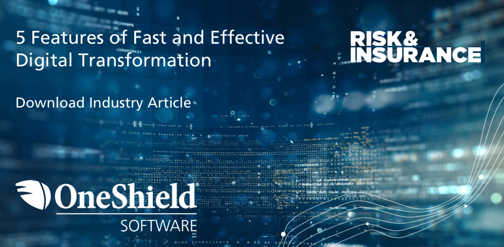 5 Features of Fast and Effective Digital Transformation