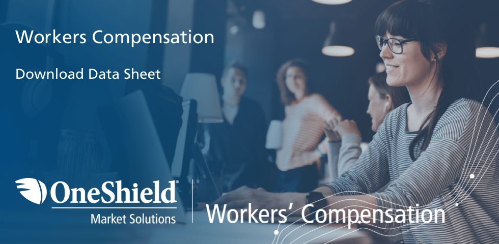 OneShield Market Solutions – Workers' Comp Solution
