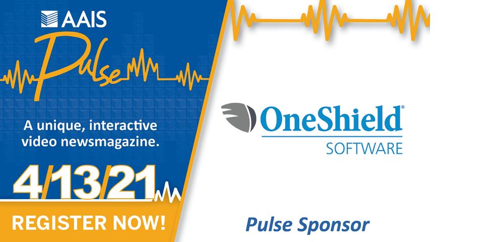 OneShield sponsors AAIS Pulse