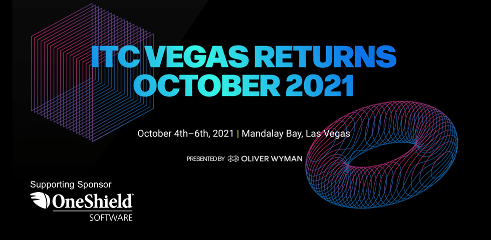 ITC Vegas October 2021 with OneShield Software